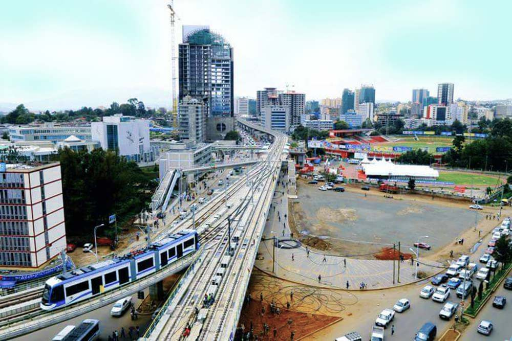 World Bank Approves 300 Million Dollars For Urban Transport In Ethiopia