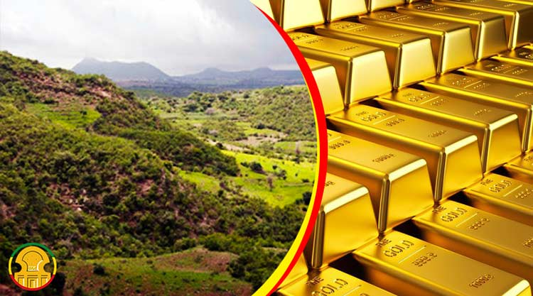 Ethiopia issues a large scale gold and silver mining license in Tigrai